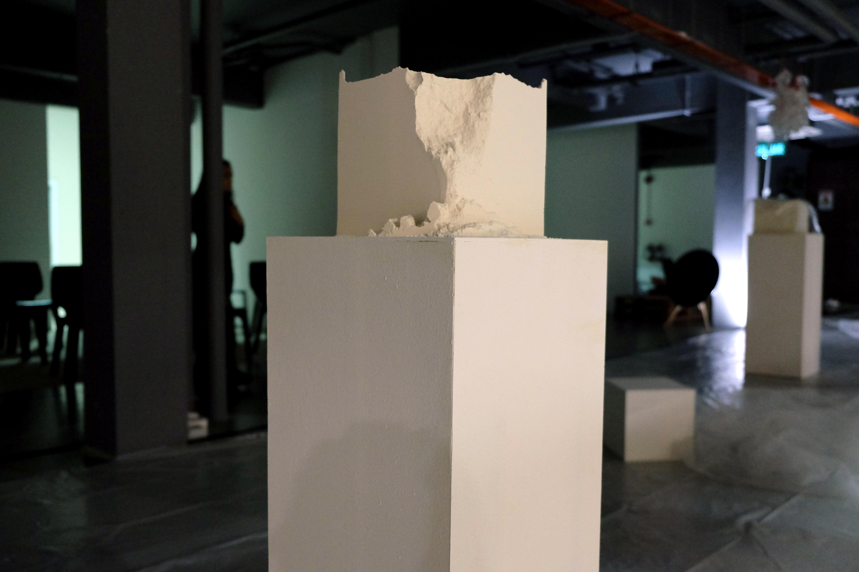 Plinth I